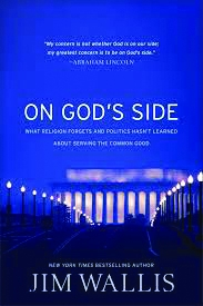 "Review: ""On God's Side"" by Jim Wallis"